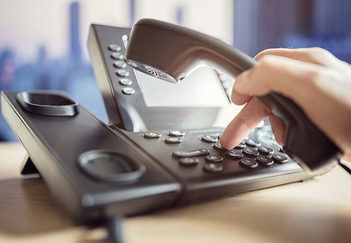 The Reliability of VoIP Phone Service